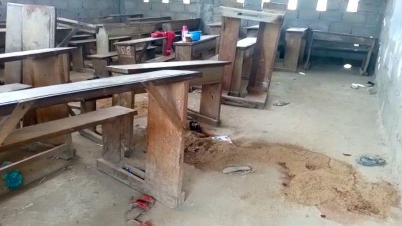 E rëndë/ Sulmi terrorist në shkollën private vret 6