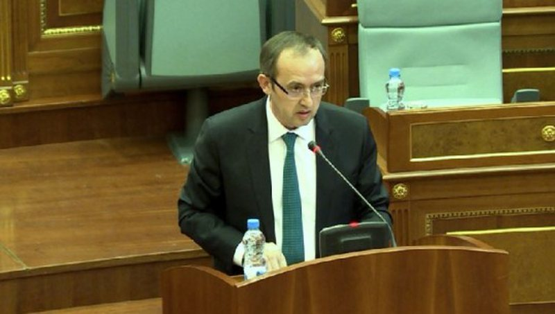 100 ditët e Hotit si kryeministër i Kosovës / Qeveria jonë