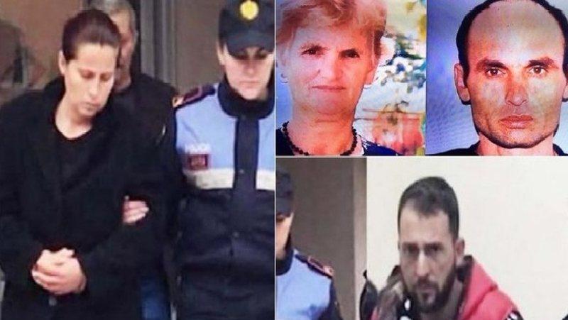 Dogji burrin dhe vjehrrën, Gjykata dënon me 35 vite nusen vrasëse