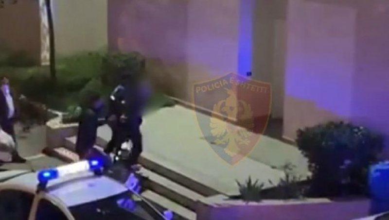 Kapen vrasesit ne Tirane, ndoqen biznesmenin per ta ekzekutuar brenda ne