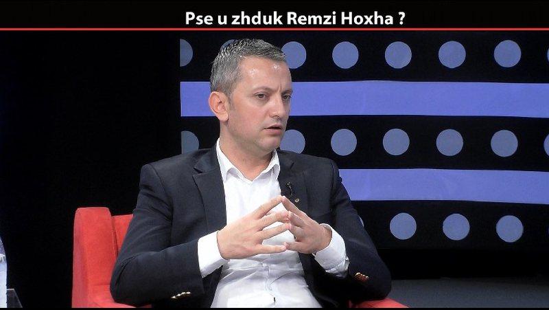 Hoqën dorë nga kërkimi i tij, djali i Remzi Hoxhës: