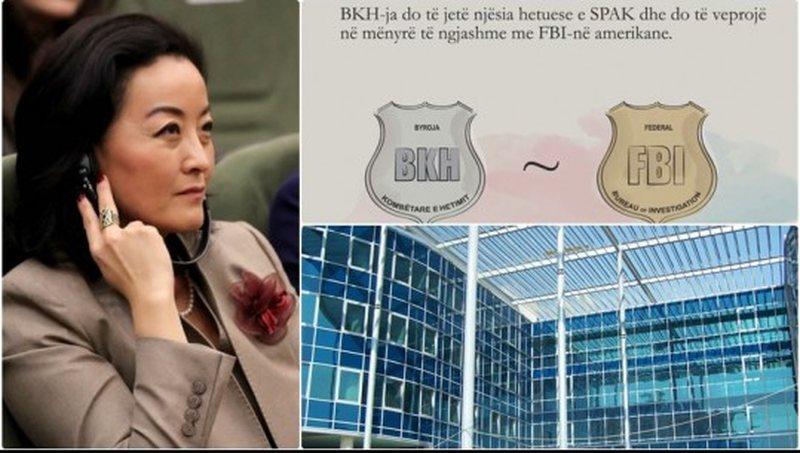 Gara për BKH, Kim: Urime kandidatëve fitues