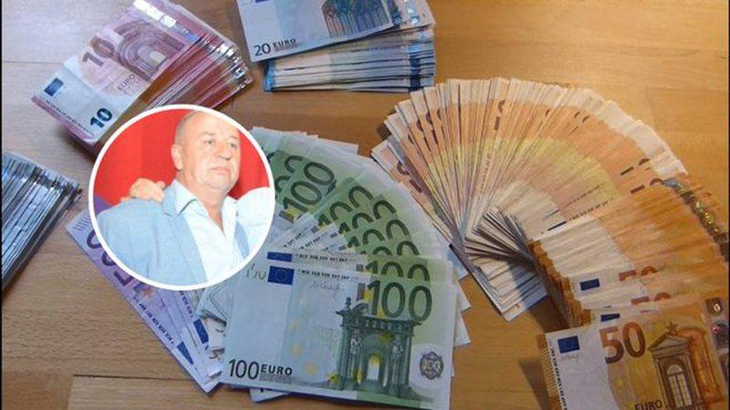 Vjedhja 2 milionë euro e Thesarit, vetëdorëzohet në polici