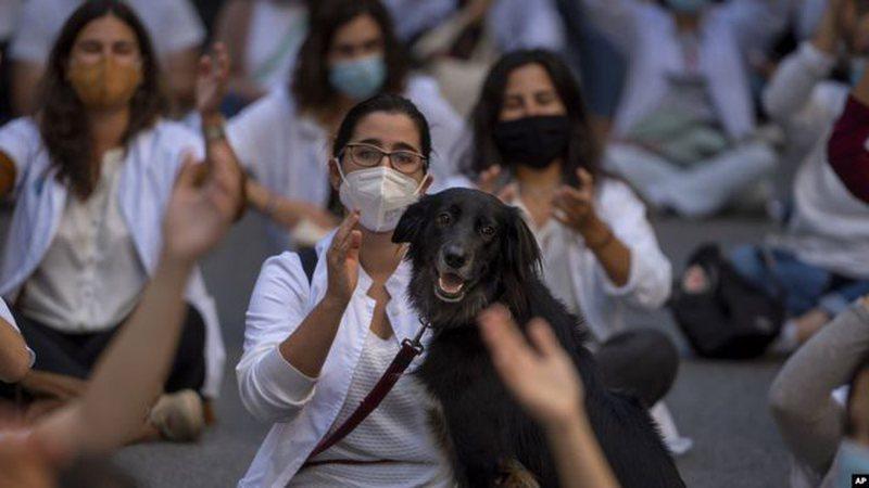 Ministri i Shëndetësisë: Spanja në gjendje të