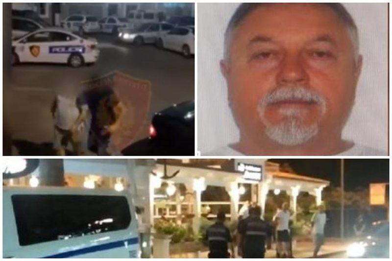 """""""Koka"""" e Ndrangheta-s në Shqipëri e Ballkan, firmoset"""