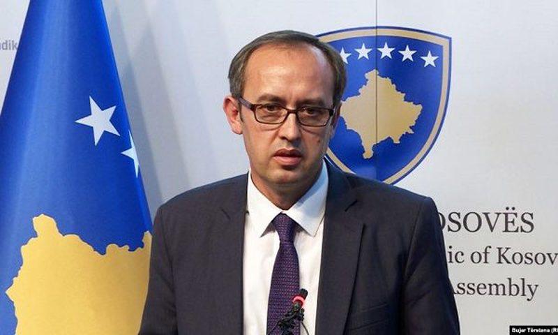 Kryeministri i Kosovës viziton nesër Vatikanin dhe Italinë