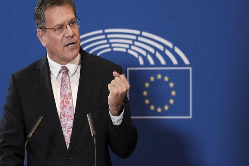 BE-ja kërkon marrëveshje për tregti me Britaninë, por nuk
