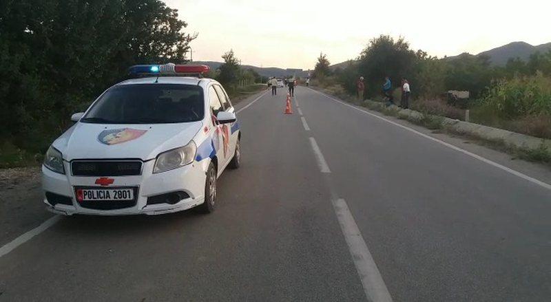 Aksident/ Makina përplas fëmijën në një fshat të