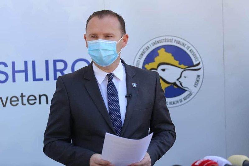 COVID-19/ SHBA heq Kosovën nga lista e vendeve me rrezikshmëri të