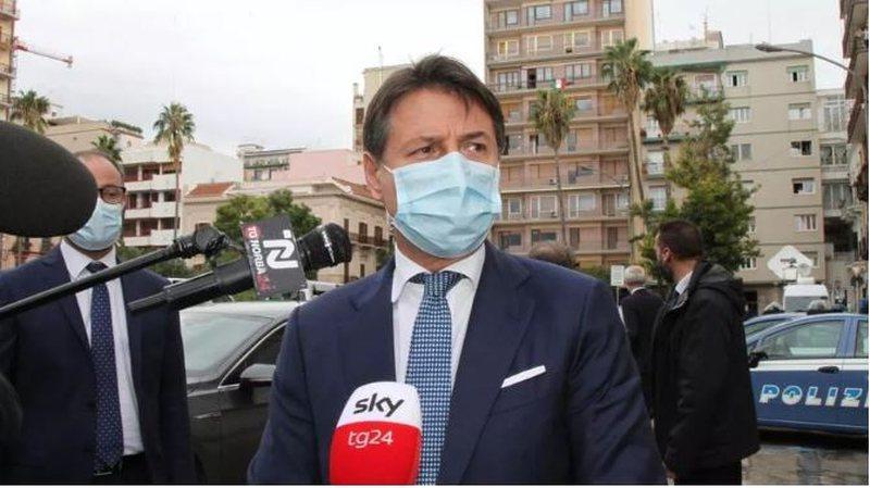 Conte merr vendimin: Italia nuk hyn në karantinë nga korona,