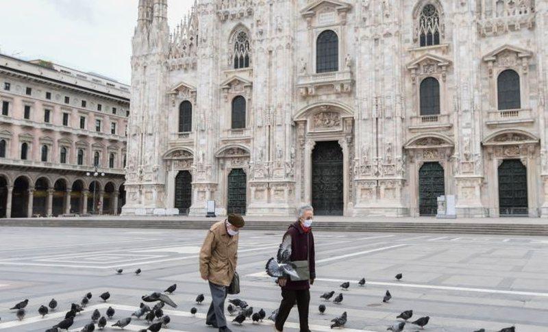 Evropa mund të lehtësojë masat para Krishtlindjes