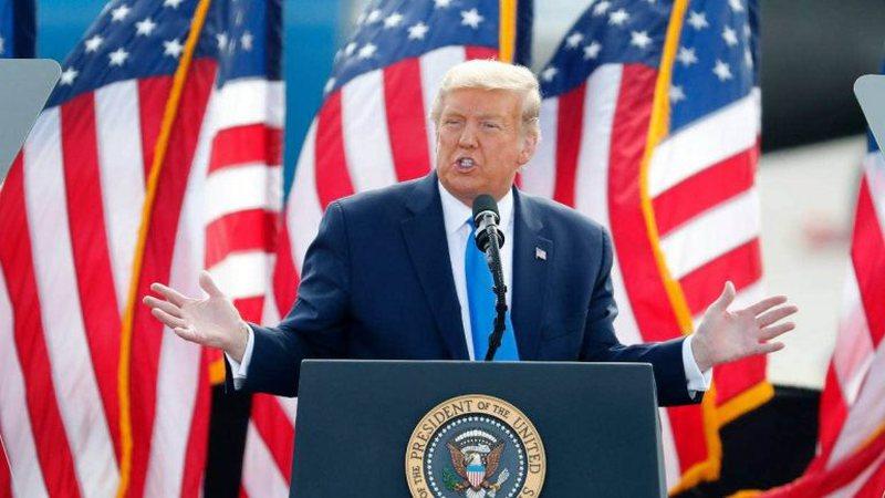 Një fitore e madhe, Trump: Do bëj një deklaratë