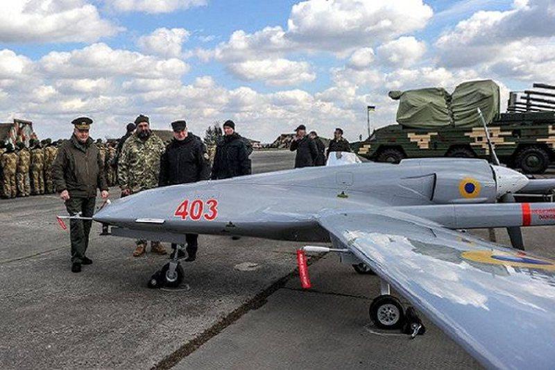 Serbia blen dronë luftarakë në Turqi, të njëjtat