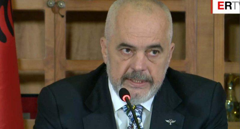Rama: Japim 20 milion lekë në dorë çdo shqiptari