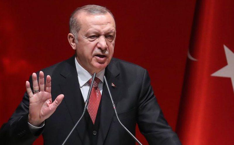 OBK: Turqia po shkel rëndë Konventën Ndërkombëtare
