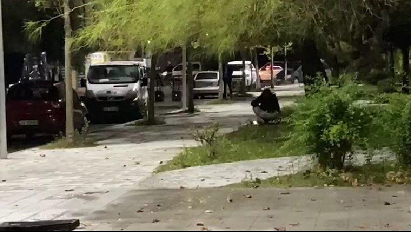Alarmi për bombë në Vlorë, forcat xheneire