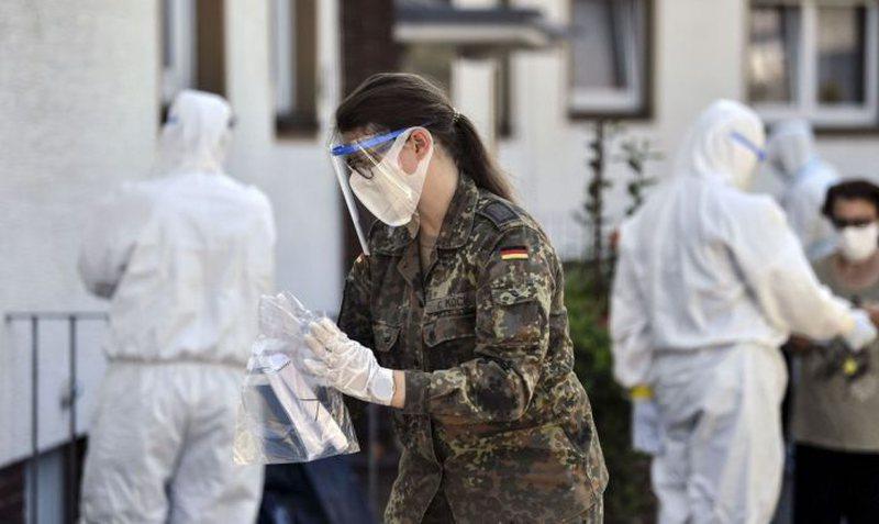 Gjermania shënon numrin më të lartë të vdekjeve në