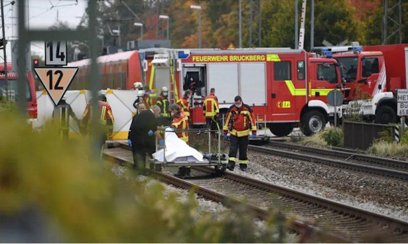 Humbi dy djem në aksidentin tragjik me tren në Gjermani, babai
