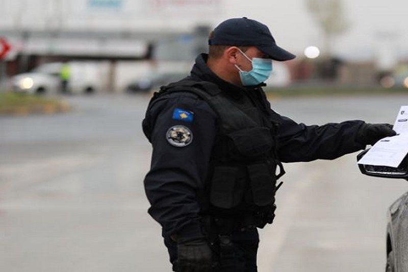 Kaos në policinë kosovare, qindra efektivë të infektuar me