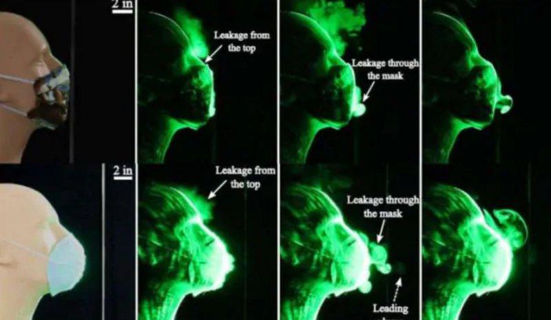 Si të mbron maska nga koronavirusi dhe a ndikon materiali i saj