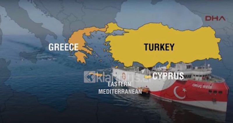Mediat greke: Për kufirin detar të Shqipërisë vendos