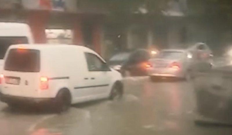 Përmbytet Durrësi/ Bylykbashi: Durrsakët nuk do ta harrojnë