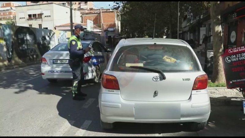 Shkelën rregullat e qarkullimit rrugor, arrestohen 2 persona
