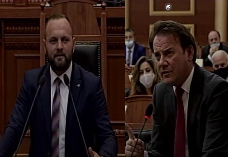 Debati i ashpër në Kuvend/ Gjoni: Erdogan fut hundët në