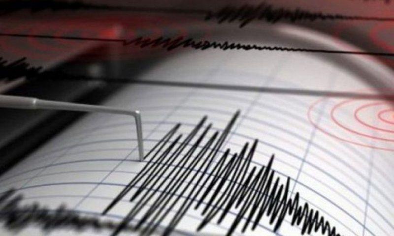 Tërmet i fortë në Maqedoni, lëkundjet ndjehen edhe në