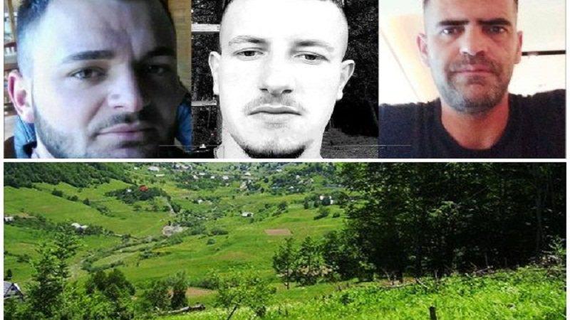 Vrasja e dy të rinjve në Malësinë e Madhe, flet