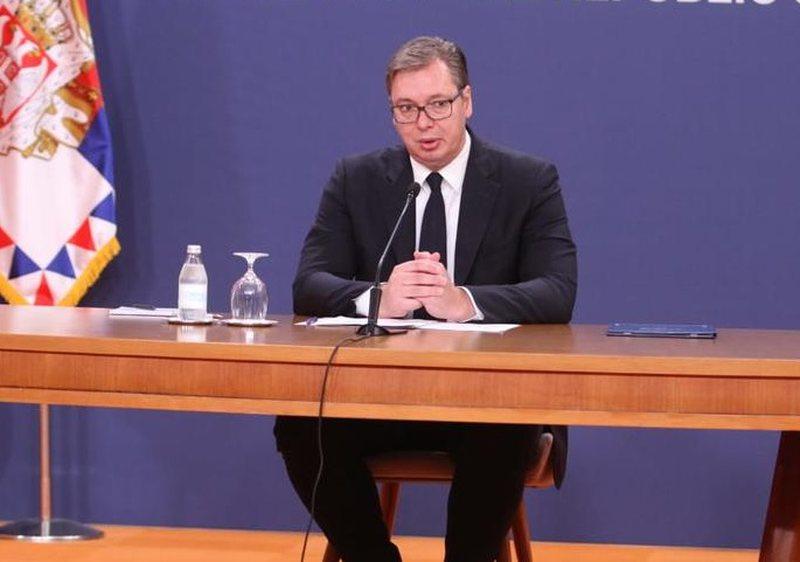 Vuçiç frikësohet nga rusët: Mos i nënvlerësoni