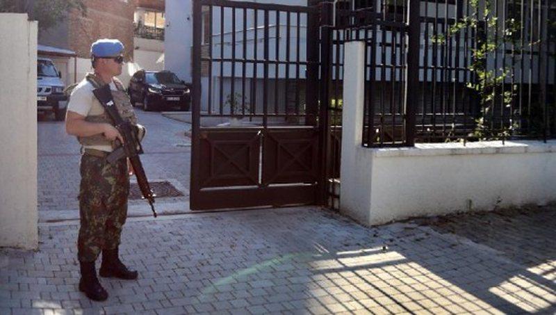 Sulmet terroriste në Francë dhe Vjenë, Shqipëria rrit