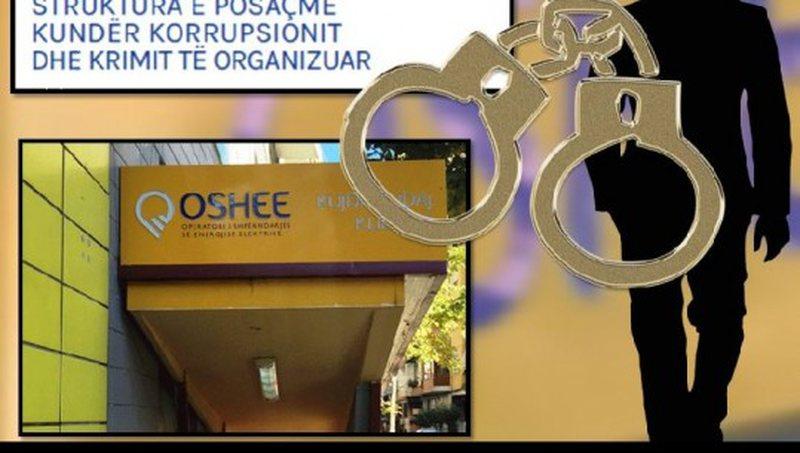 Apeli nxjerr nga qelia ish-kreun e prokurimeve në OSHEE