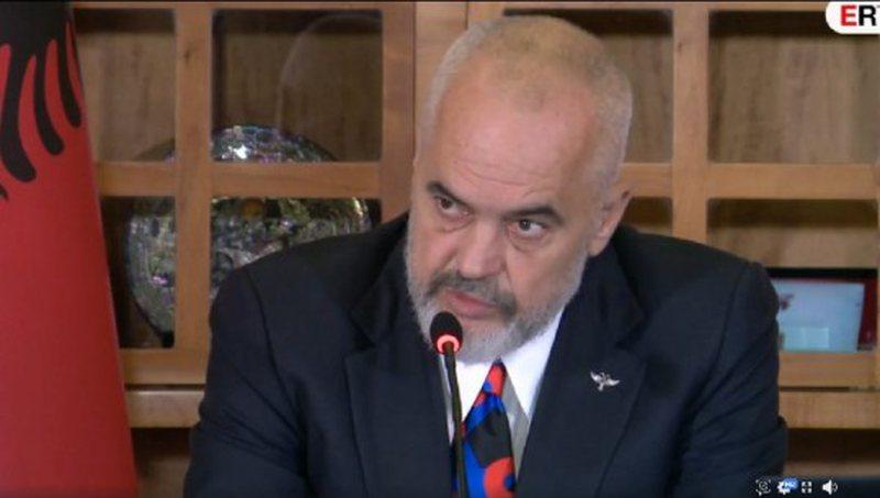 Rama i përgjigjet Bashës: Kjo opozitë nuk i duhet as dreqit e jo