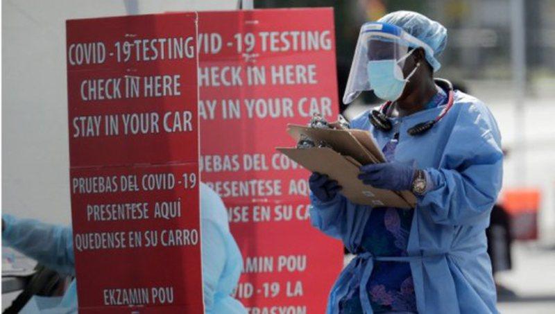 Lufta ndaj Covid-19: SHBA tejkalon 11 milionë të infektuar, Michigan