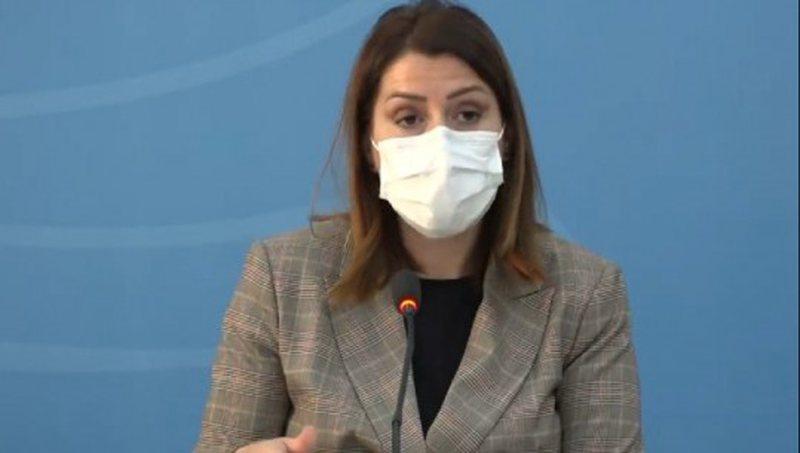 COVID-19, Manastirliu: Kemi infektimet më të ulëta në rajon!