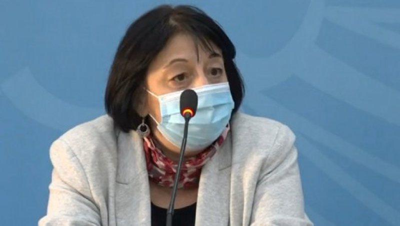 """""""Kemi pasur efekte anësore nga vaksina"""", e pranon Silva Bino: Nuk"""