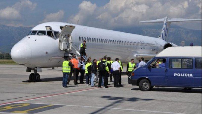 Kishin kërkuar azil, riatdhesohen 112 shqiptarë nga Franca dhe nga