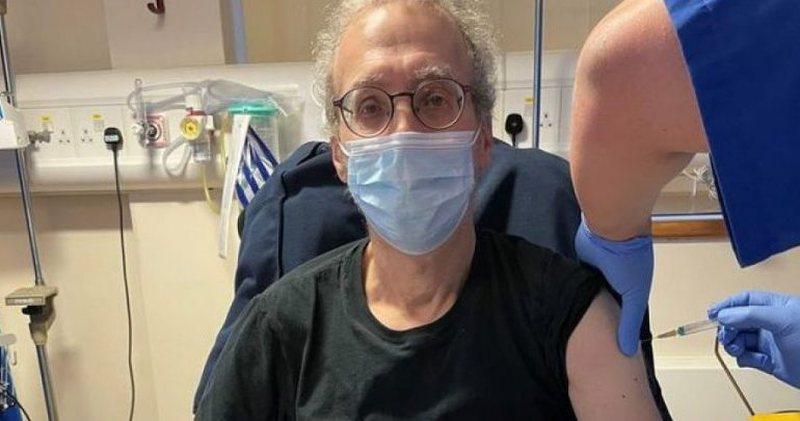 Gazetari: Ja përse dola vullnetar për vaksinën anti-Covid