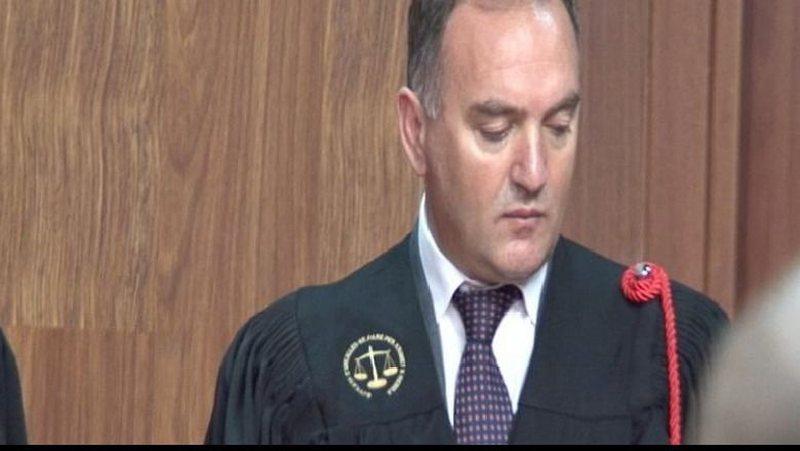 KLGJ i pranon kërkesën, dorëhiqet gjyqtari i GKKO, Fran Prendi