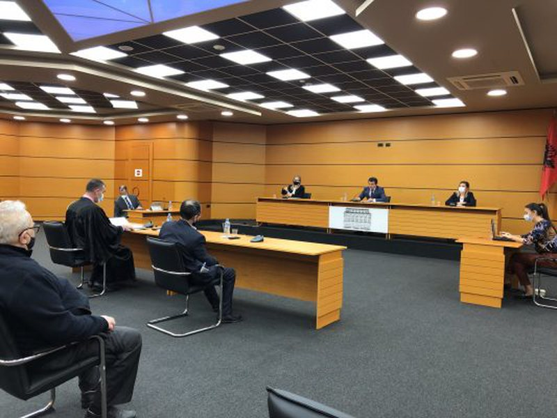 Shkarkohet nga detyra gjyqtari i Shkodrës, Albano Çepele