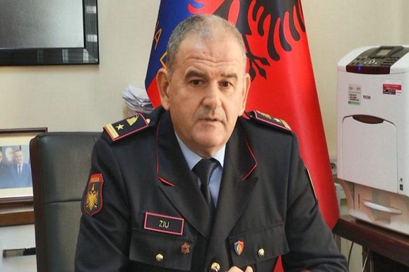 Pozitiv me COVID-19 zv.drejtori i Rendit i DVP Tiranë
