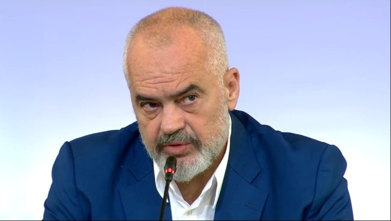Rama: Shqipëria është vlerësuar për qeverisjen