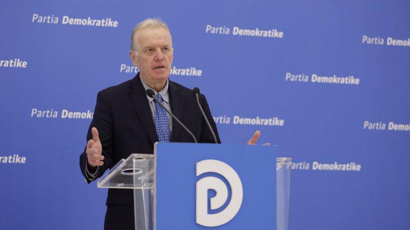 """BE refuzoi negociatat"", Pollo: Rama po bllokon rrugën"