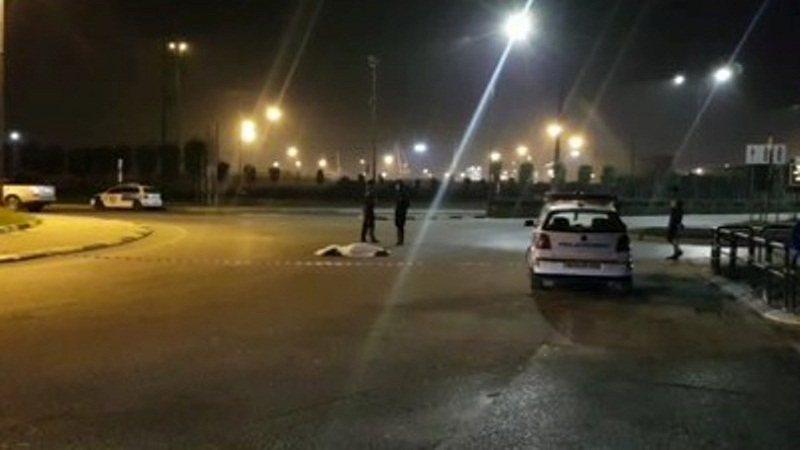 Aksident në aksin rrugor Lezhë-Milot, përplasen 3 makina. Detajet