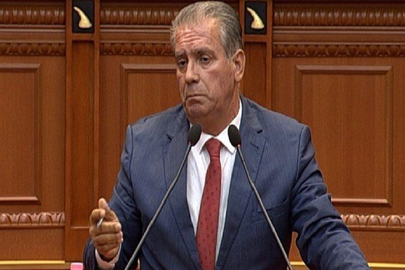 Deputeti Alimadhi përjashtohet 5 ditë në Kuvend