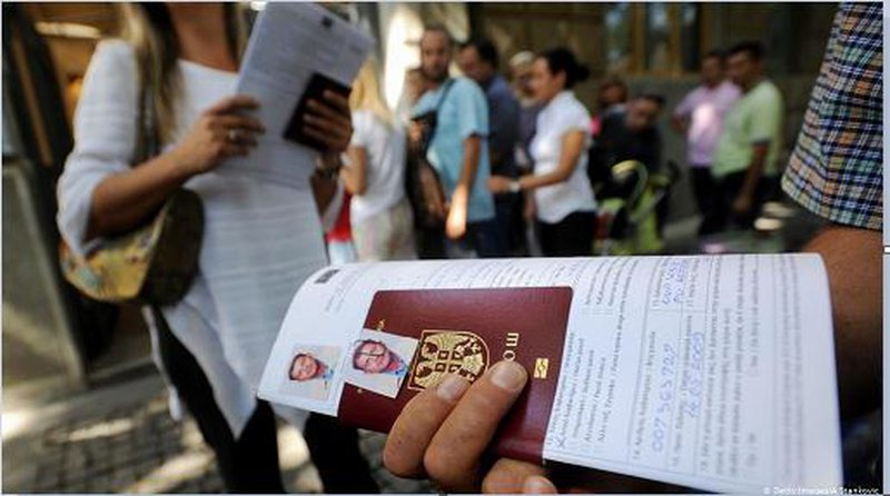 Gjermania mbyll zyrën e vizave në Tiranë, ambasada merr masa