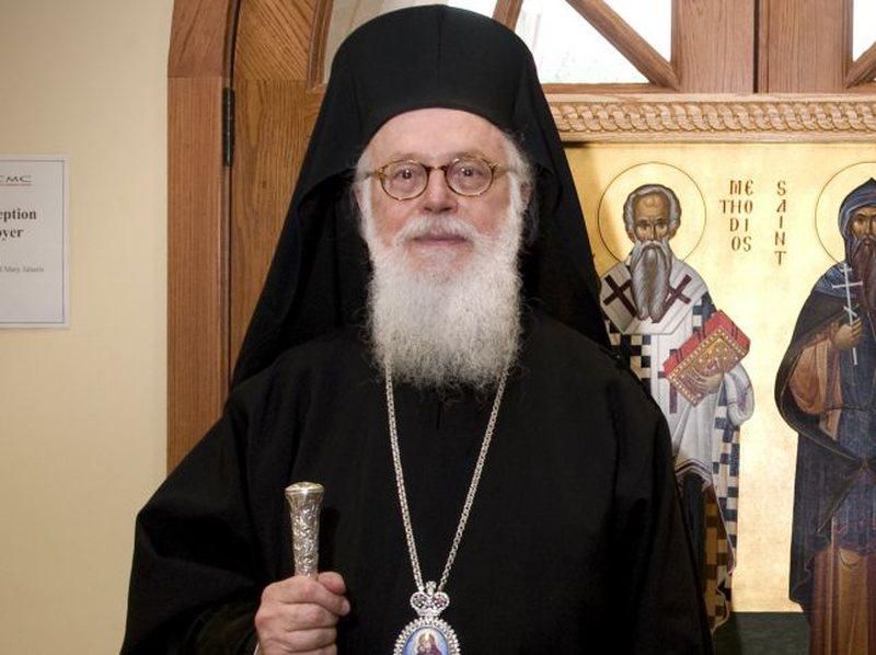 I prekur nga Covid-19, kisha Ortodokse tregon gjendjen e Kryepeshkopit