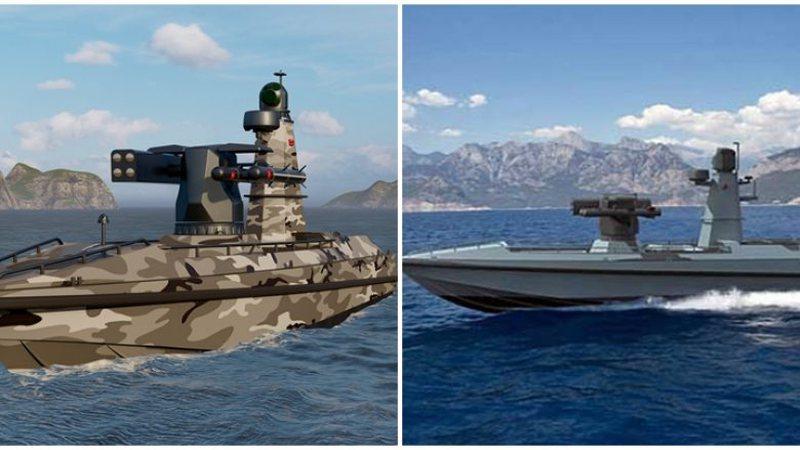 Konflikti me Greqinë, Turqia prezanton anijen që ndryshon