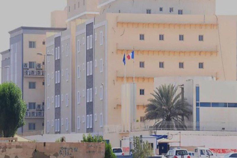Shpërthimi në Arabinë Saudite shkakton disa të plagosur,